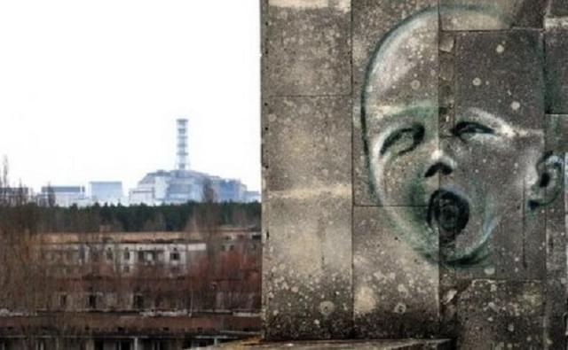 Что покажут украинские телеканалы в 34-ю годовщину трагедии на Чернобыльской АЭС
