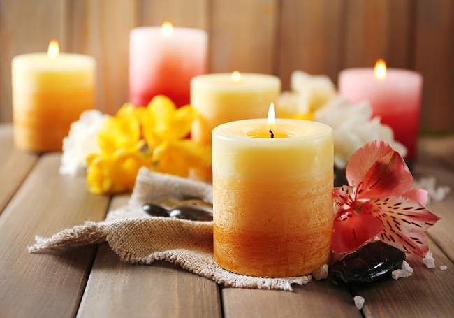 Міжнародний день свічника