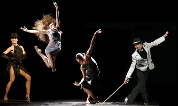 День Танцю