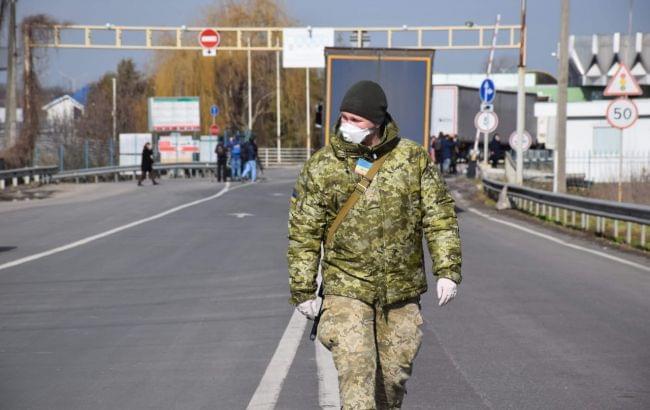 в Украину возвращаются люди