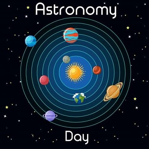 поздравления с днем астрономии открытки