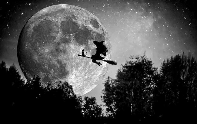 Вальпургієва ніч