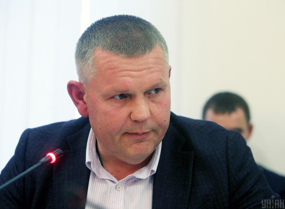 алерий Давиденко