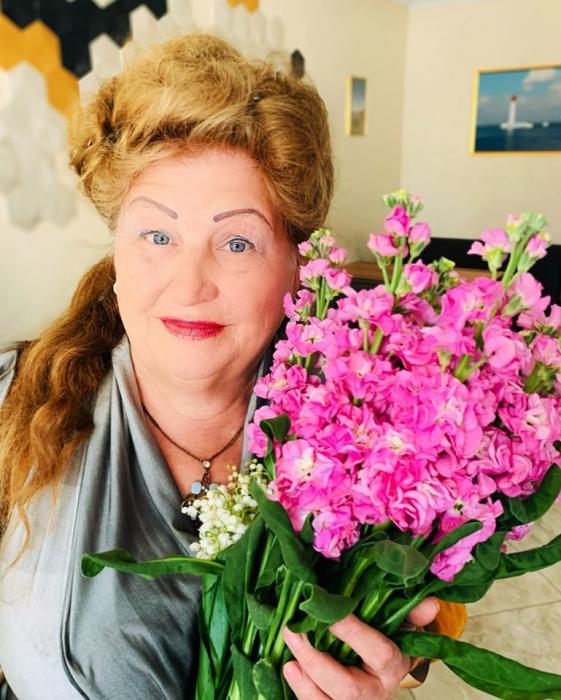 Анна Яковлевна