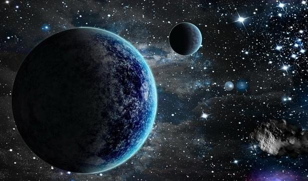 День астрономії 2020