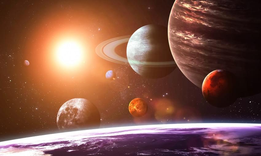День астрономии 2020