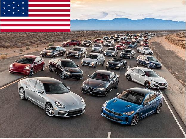 авто из США будут под запретом