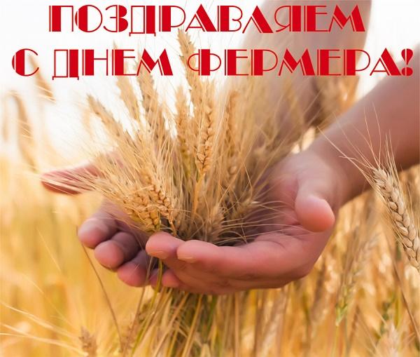 день фермера 2020