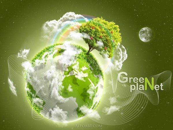 привітання на всесвітній день охорони навколишнього середовища 2020