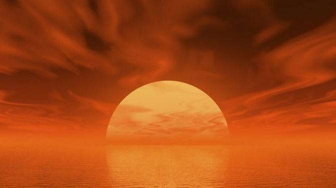 Літнє сонцестояння 2020