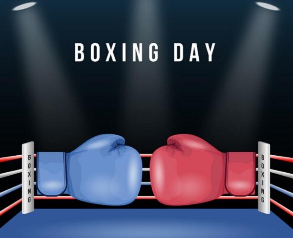 привітання всесвітній день боксу