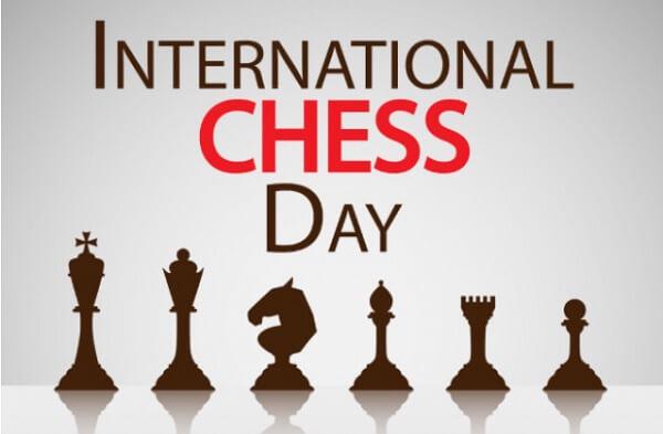 привітання в день шахів 2020
