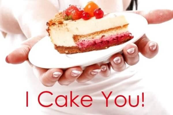 міжнародний день торта 2020
