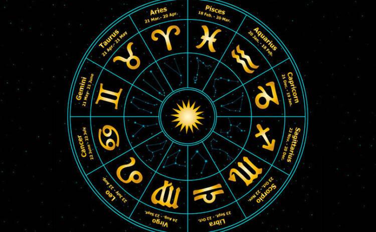 точний гороскоп