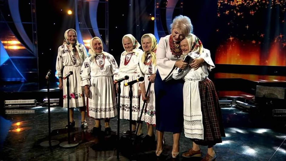 Оксана Пекун - фото