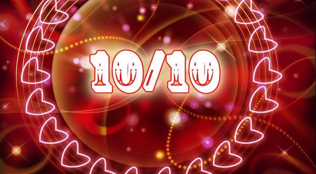 зеркальная дата 10 10