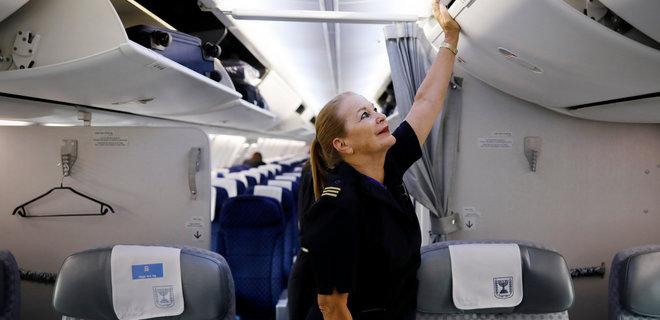 авиасообщение, самолет