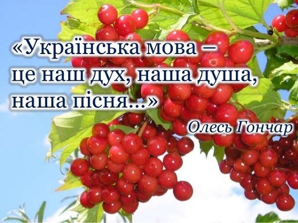 День української писемності 2020