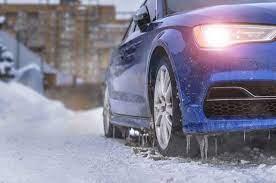 защита авто от холода